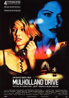 David Lynch' Mulholland Drive