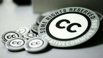 Creative Commons ofrece contenidos que respetan los derechos de autor